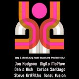 Live @ Club PST Digbeth, Birmingham 19-05-18