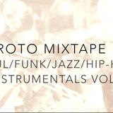 Soul / Funk / Jazz / Hip-Hop Instrumentals Vol.2 - Mixtape 12