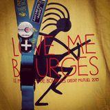 Musique2nuit #17 / Radio G! - We <3 Bourges ! Part. 1  (28.04.15)