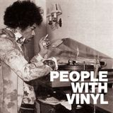 People With Vinyl #11 Feat Heavy Steppin' - Ness Radio
