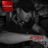 LIVE@ .darkroom - Redrum 25.2.12