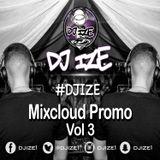 Mixcloud Promo VOL 3