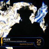 FLUX 25 // Guestmix: Dorsa  Kh