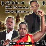 DJ Safe-D - Street Poetry Vol. 2 - Suli Vs George