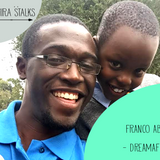 #12 The digital Disney of Africa video subscription service- DreamAfrica with Franco Abott