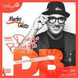 20.08.15 // MUCHO GUSTO: Diego Broggio @ Village Varese