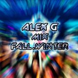 ALEX G MIX FALLWINTER
