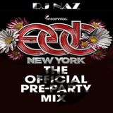 Turn UP Mix 3 (EDC Pre-Party Mix)