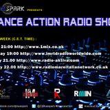 Dj Bluespark - Trance Action  #275
