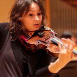 10/7/2018:  Kopatchinskaja! Music from Prokofiev, Ravel, Cage, Sanchez-Chiong, Ustvolskaya & Hersch