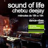Chetxu Deejay @ Sound Of Life 137 Dance Vibes (19-10-16) 3º ANIVERSARIO