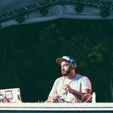 Mauro Telefunksoul ao vivo na Feira da Cidade _ Virada cultural Praça Castro Alves