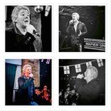 Tony Scarth Sings Tom Jones