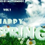 Happy Spring 2014 Vol 2 by masterminds