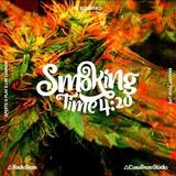 SMOKING TIME 420 - SPILTMILK - Hiphop and Beats- April 18, 2018