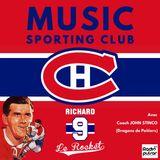 Music Sporting Club #4