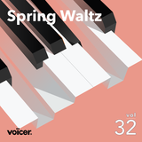Voicer Mixtape 32 Spring Waltz