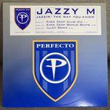 Funky House Classics Vinyl Mix 2