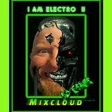 I am Electro (#2) - by Dj Pease
