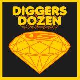 Toni Rossano (The Showfa) - Diggers Dozen Live Sessions (September 2019 London)
