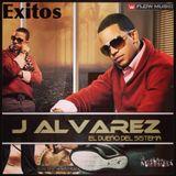 J Alvarez-Lo Mejor(Megamix)