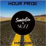 Sander SIA & SUZZ - Hour Prog May 2016