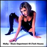 Music Department 49 (Tech House)