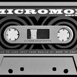 Tapedeckradio_Micromod x Catharsis // Toxido Mask _22.06.17