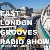 Cockney Lama @ East London Grooves.DeepVibes Radio 2. 3. 2013