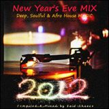 Said Chaara - New Year's Eve 2012 MIX