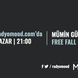 Mümin Güven | Free Fall Mixtape (03.07.2016)