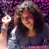 J.L.G. - Nieve's Birthday 2008 CD.1 / SLS001 (Deep House, Techouse, Minimal, Techno, Electronic)