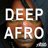 FREE DOWNLOAD | Deep Tribal Afro | Feb 2018