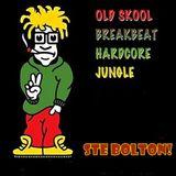 Ste Bolton - Zone Tunes Vol.1 93-95 - 15.09.19!
