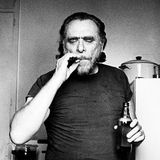 The Charles Bukowski Mixtape, by Sam Holloway.