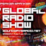 ElmoSpanks MISS J, Naoko Speaker spanker