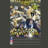 Flexx International Sound Popcaan Mixtape 2016
