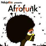 Black Mama Radio Show 1/05/2011 NdujaBitz presents Afrofunk