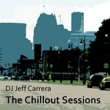 DJ Jeff Carerra - The Chillout Sessions