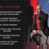 Nobel Peace Prize nominee Daniel Estulin speaks about the de-centralization of your world