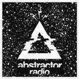 ABSTRACTOR RADIO #105B: INKCLEAR (May 16 2013)