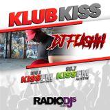 KlubKiss, 3-18 - DJ Flashh
