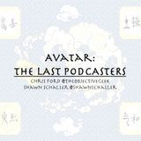 Avatar: The Last Podcasters - The Comic Book Series