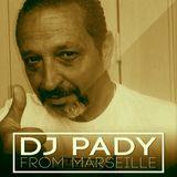 FABULEUX MIX # 19 DJ PADY DE MARSEILLE