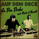#224 RockvilleRadio 11.01.2018: An den Decks mit Neelz und Baerbl Pt.2 - The RockabillyRumble