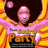 That Soulful Party 15