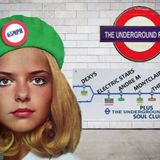 14 THE UNDERGROUND ROUTE