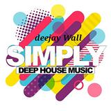 simple mix deep house