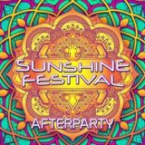 """""""SUNSHINE FESTIVAL AFTER PARTY"""" DJ ぴんくとみどり(PINK TO MIDORI) Live Mix"""