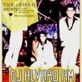 Alvaro a.m. Promo Mix Octubre 2014